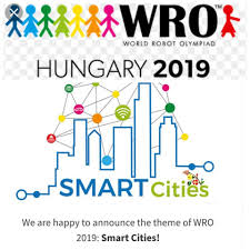 Победа на WRO 2019